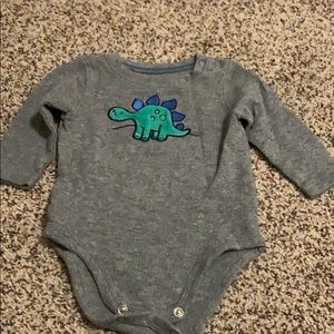 6 month Dino thermal